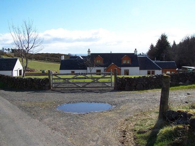 Shovelboard Farm