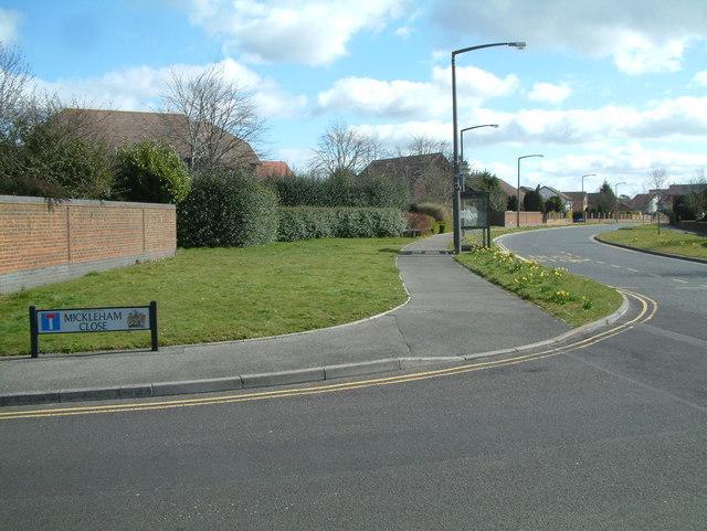 Talbot Village, Bournemouth/Poole