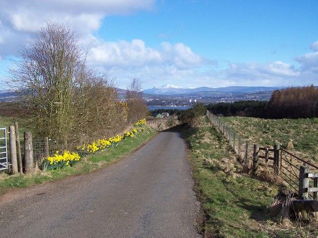 Netherton Road