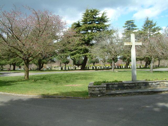 Kinson Cemetery, Bournemouth