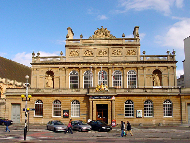 Royal West  of England Academy of Art, Clifton