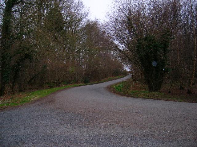 Spithandle Lane