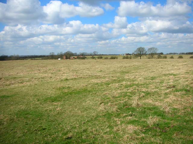 Pastures of Rectory Farm, Hannington
