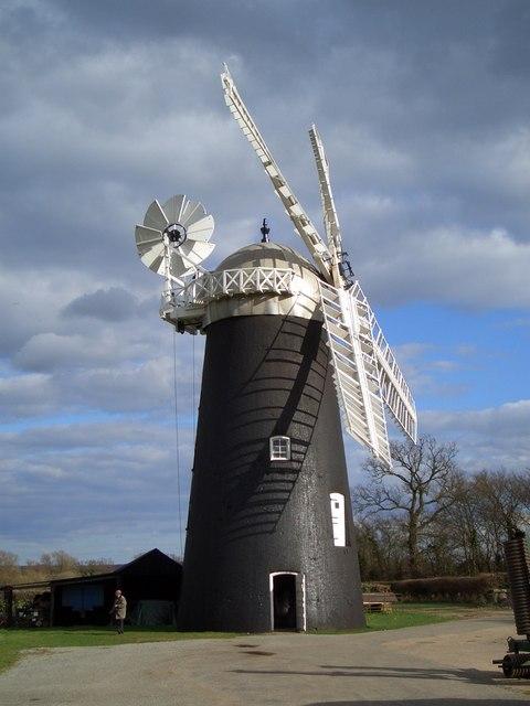 Pakenham Windmill
