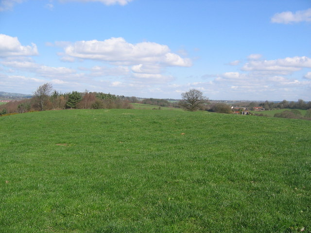 Site of Roman Fortlet