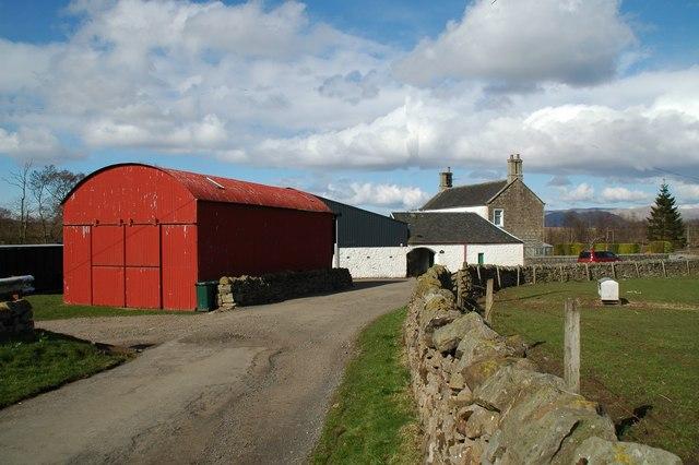 Chartershall Farm
