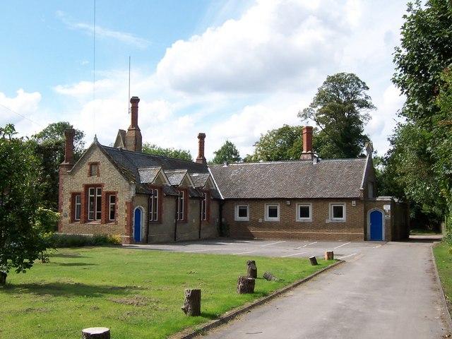 Edlesborough Infants and Junior School