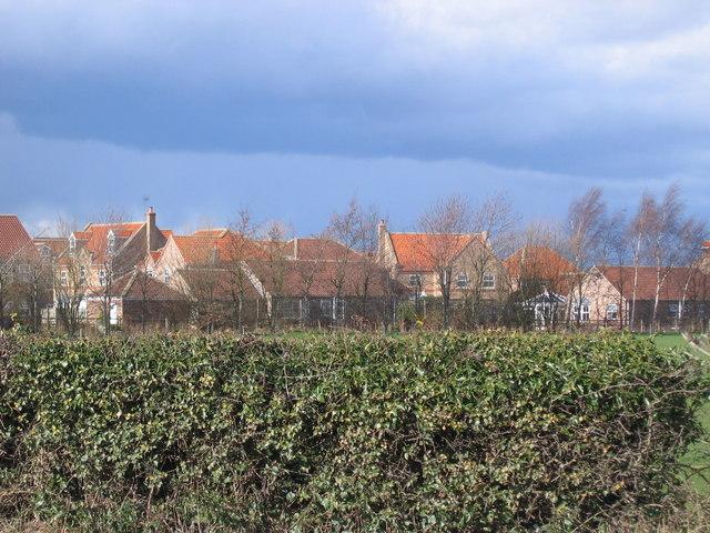 Driffield Housing Development