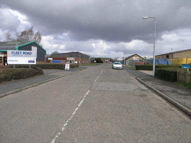 Fleet Road Industry
