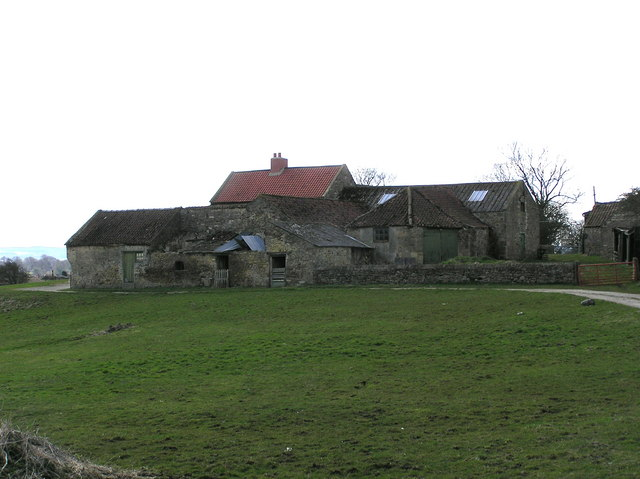 Rennison  Farm