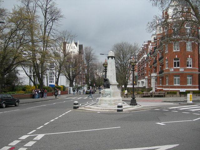 Abbey Road NW8 (1)
