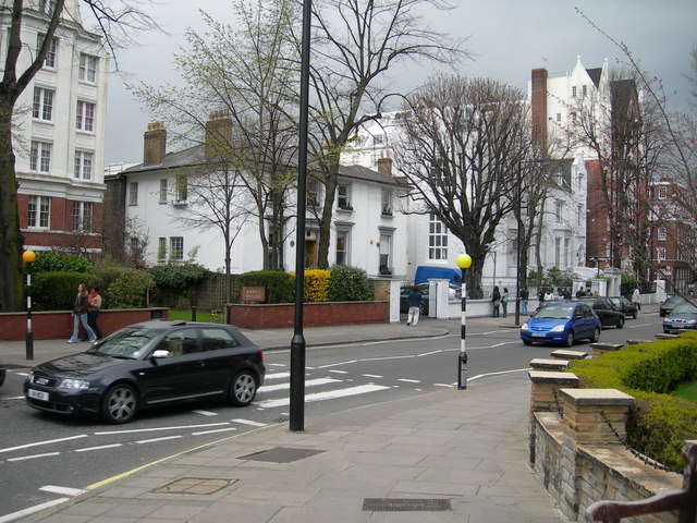 Abbey Road NW8 (2)