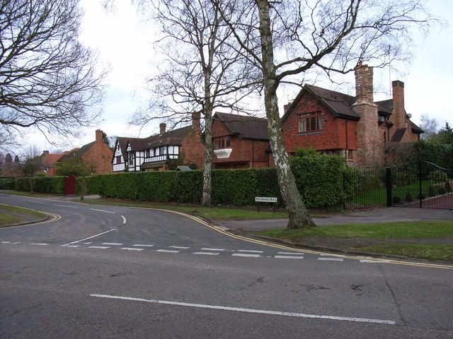 Beechwood Road, Beaconsfield