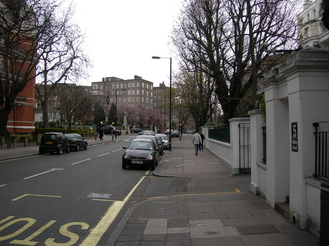 Abbey Road NW8 (3)