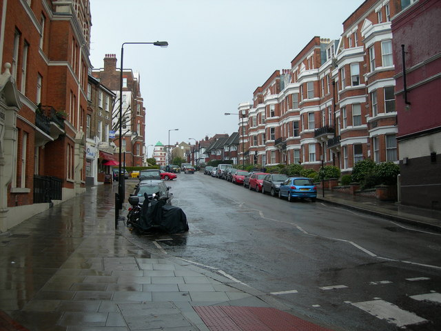West End Lane, NW6