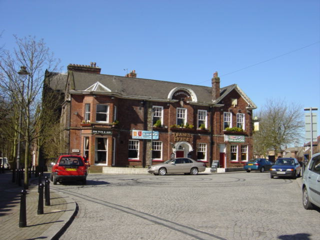The Deanes House Hotel