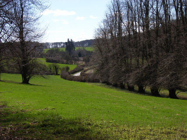 Pennhouse Farm