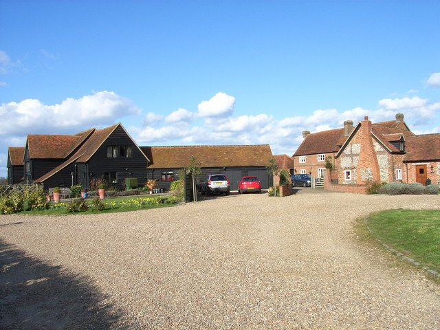 Mayhall Farm