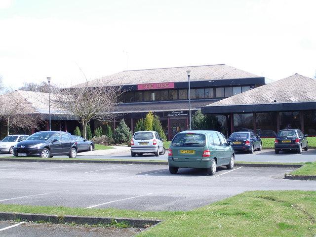 The Dog Inn, Mappleborough Green