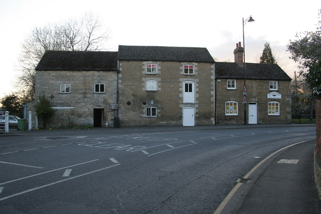 Baldock's Mill, Bourne