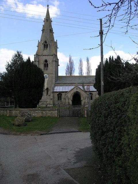 St Edith's