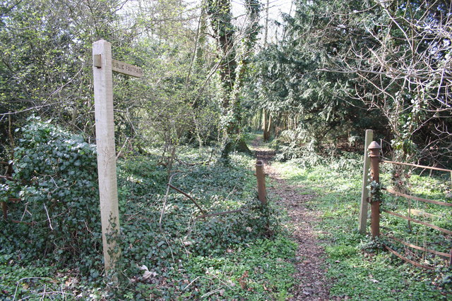 Ossington park