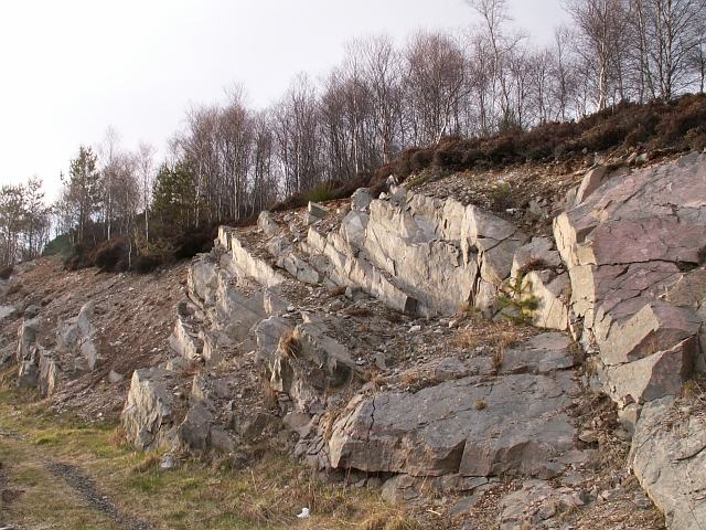 Rock Cutting