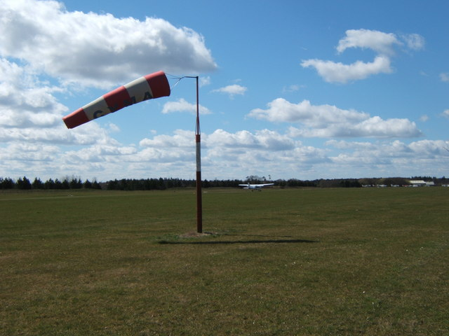 Earls Colne Airfield