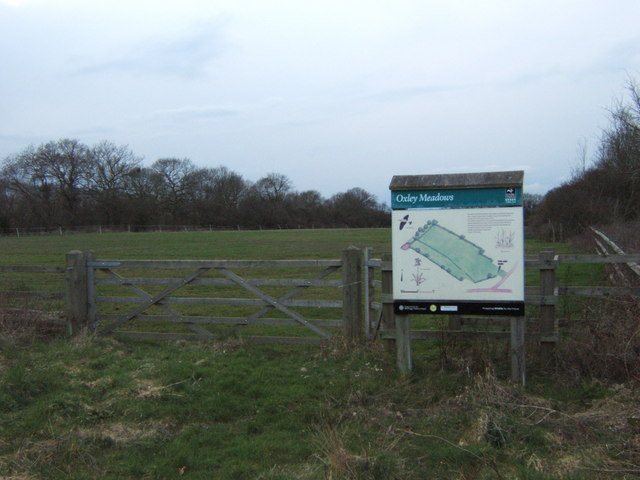 Oxley Meadow