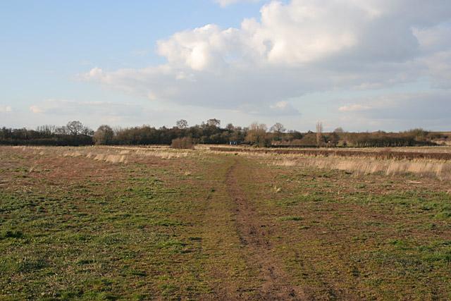 Rough Farmland at Mountsorrel
