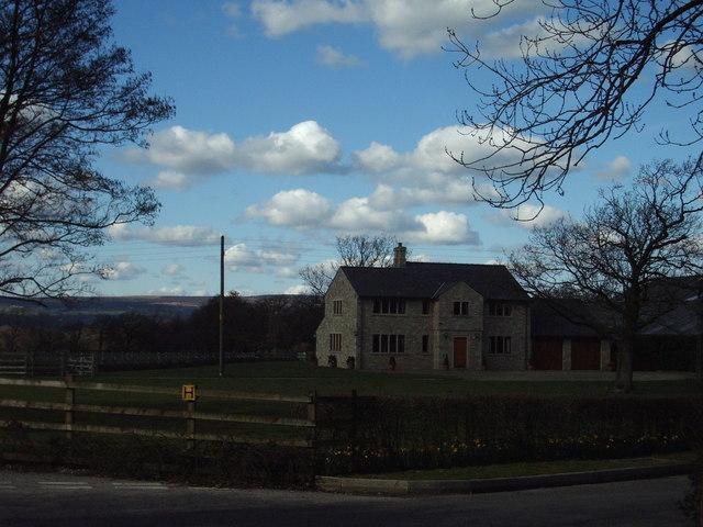 The Lodge, Park Gate