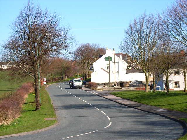 Avenue Street, High Shincliffe