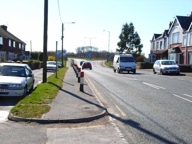 Durham Road, Bowburn