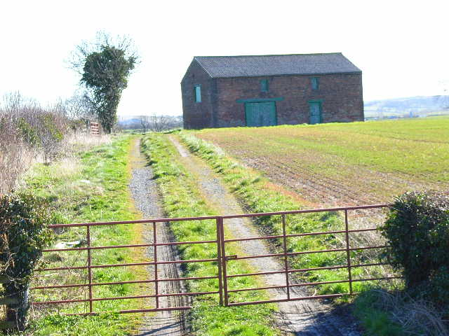 Barn at High Shincliffe