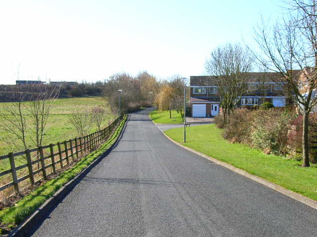 Whitwell Acres, High Shincliffe