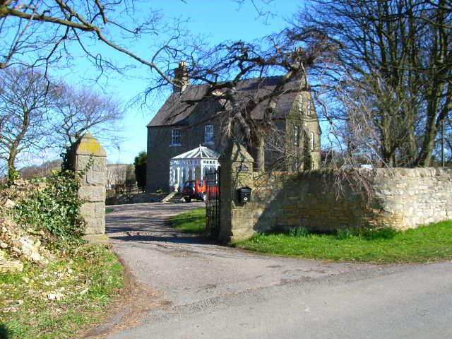 Old Quarrington