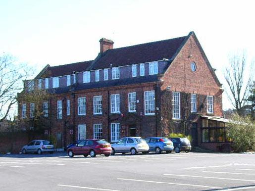 Bowburn Hall Hotel Durham