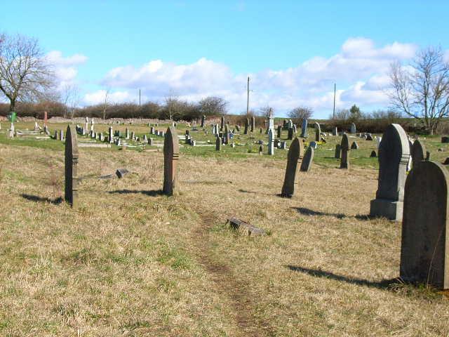 Quarrington Hill Cemetery