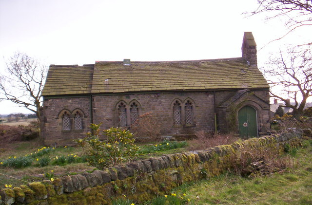 Scarth Hill Chapel