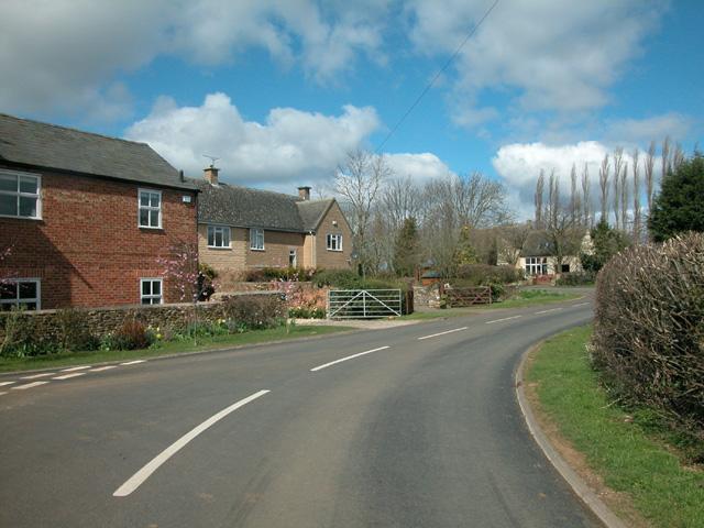 Earl's Lane