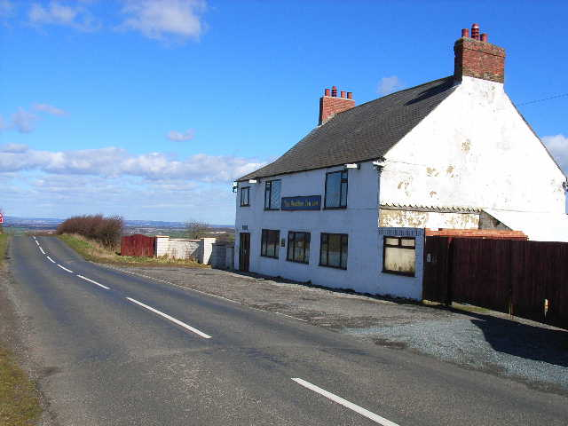 Quarrington Hill, County Durham