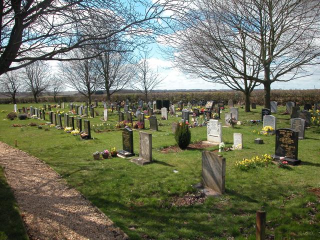 Deddington Cemetery