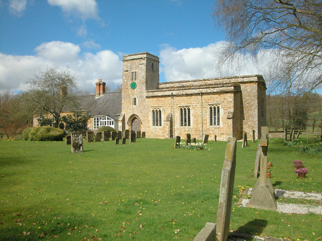 Parish Church of St James