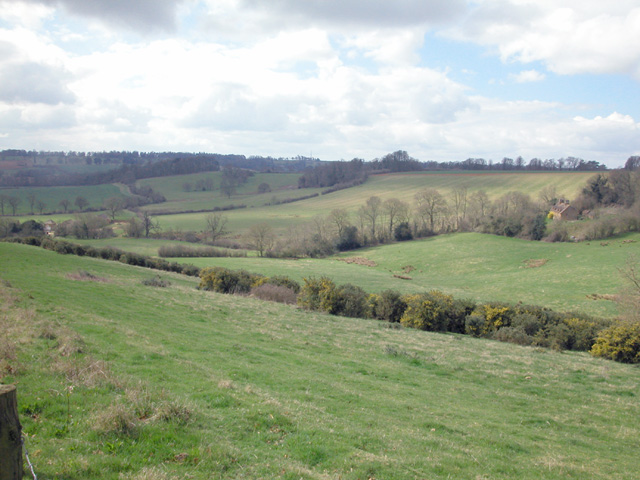 Lower Grove Ash Farm