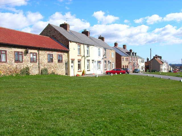 Trimdon Village Green