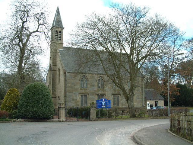 Bonkle Parish Church