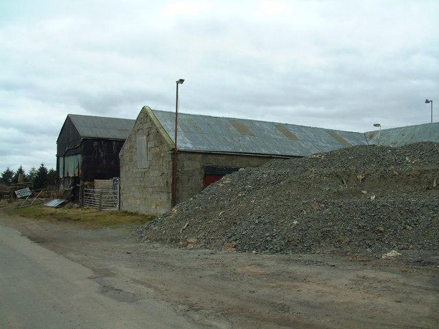 Jersay Farm