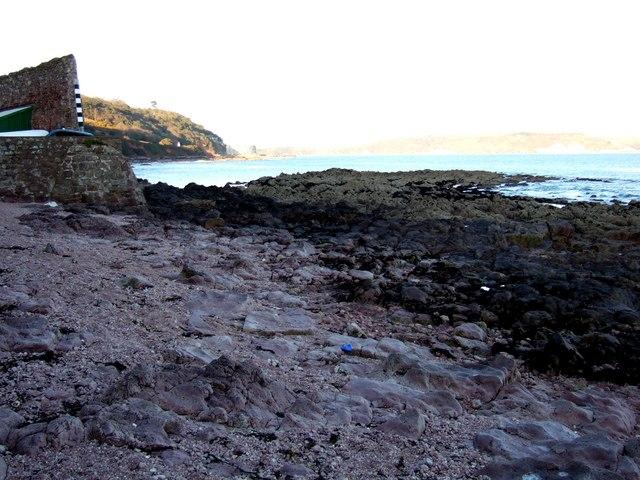Sandway Point