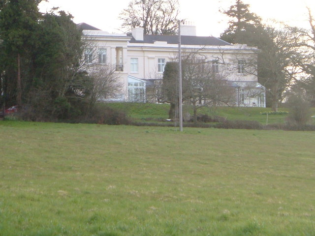 Dundridge House
