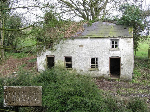 Glen Cottage, Ballynasaggart